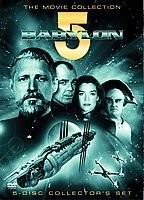 Babylon 5 - The Movies
