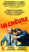 La Ch�vre (The Goat) (Knock on Wood)