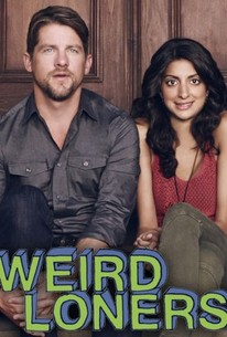Weird Loners Season 1 (2015)
