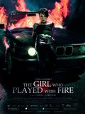 The Girl Who Played with Fire (Flickan som lekte med elden)