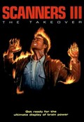 Scanners III: The Takeover (Scanner Force)
