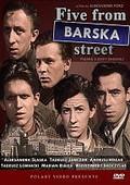 Five from Barska Street