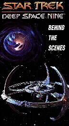 Star Trek: Deep Space Nine - Behind the Scenes