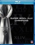 NFL: Super Bowl XLIV Champions - New Orleans Saints