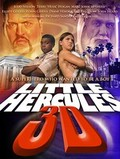 Little Hercules in 3-D