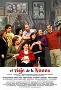 El Viaje de la Nonna (Nonna's Trip)
