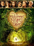 William Shakespeare's 'A Midsummer Night's Dream'