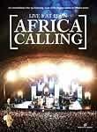 Live 8 at Eden: Africa Calling