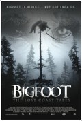 Big Foot: The Lost Coast Tapes