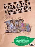 Holistic Wellness for the Hip Hop Generation