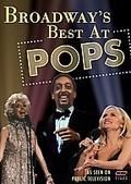 Broadway's Best at Pops
