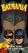 Batmania: From Comics to Screen