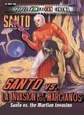 Santo vs. the Martians