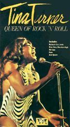 Tina Turner - Queen of Rock 'N' Roll