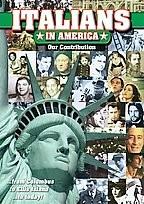 Italians in America: Our Contibution