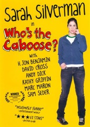 Who's the Caboose?