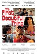 The First Beautiful Thing (La prima cosa bella)