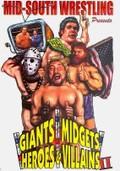 Giants, Midgets, Heroes & Villains 2