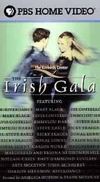 Kennedy Center Presents - The Irish Gala