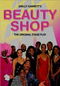 Beauty Shop: The Original Stage Play