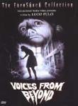 Voices From Beyond (Voci dal profondo)
