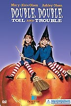 Double, Double Toil and Trouble