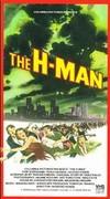 The H-Man (Bijo to Ekitainingen)