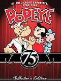 Popeye - 75th Anniversary Collector's Edition
