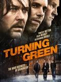 Turning Green