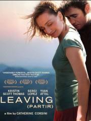 Leaving (Partir)