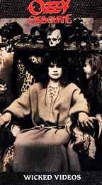 Ozzy Osbourne - The Wicked Videos
