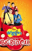 Wiggles - Here Comes Big Red Car