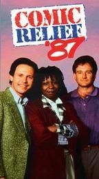 Comic Relief '87