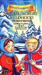 Mikhail Baryshnikov's Stories From My Childhood - The Twelve Months