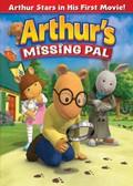 Arthur's Missing Pal