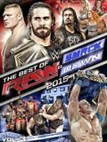 WWE: Best of Raw & Smackdown 2015 Vol. 3