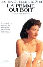 La Femme qui boit (The Woman Who Drinks)