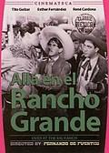 Out on the Big Ranch (All� en el Rancho Grande)