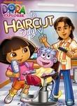 Dora The Explorer: It's Haircut Day