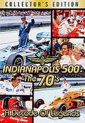Indianapolis 500: The 70's