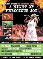 Night of Ferocious Joy