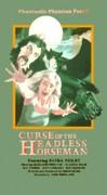 Curse of the Headless Horseman