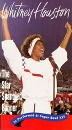 Whitney Houston - The Star Spangled Banner