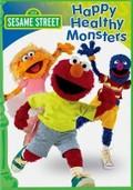 Sesame Street: Happy Healthy Monsters
