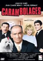 Carambolages (Carom Shots)