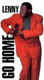 Lenny Go Home