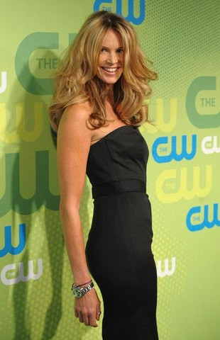 The CW Network 2009 Upfront - Red Carpet