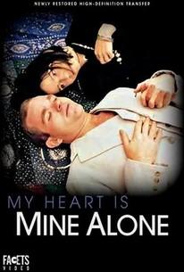 Mein Herz - Niemandem! (My Heart Is Mine Alone)