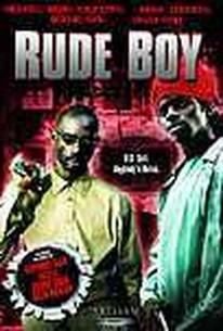 Rude Boy: The Jamaican Don