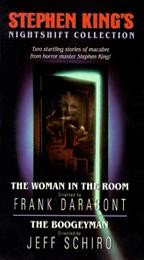 Stephen King's Nightshift Collection - The Woman in the Room/The Boogeyman